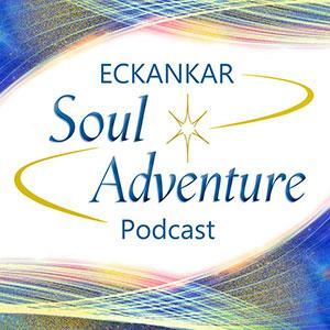 Logo for Eckankar Soul Adventure Podcast